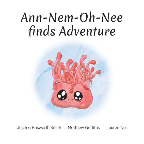 Ann-Nem-Oh-Nee Finds Adventure Fun Fiction