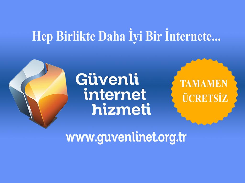Güvenli İnternet Hizmeti